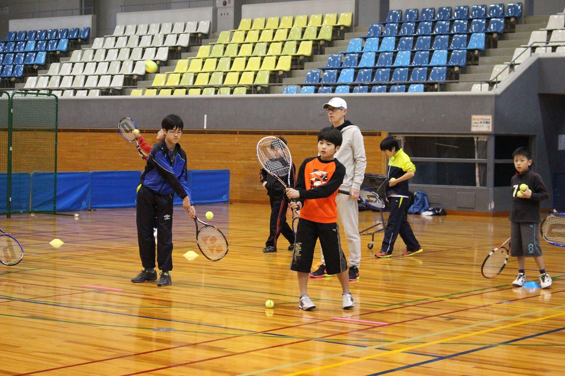 地域健康スポーツ活動支援事業