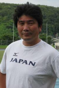 大森重宜さん(金沢星稜大学 教授)