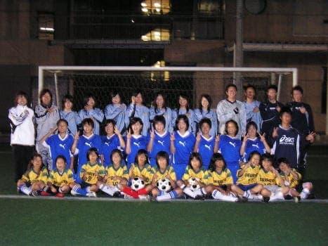 星稜PELサッカークラブ