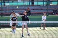 テニスフェア